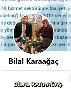 BİLAL KARAAĞAÇ