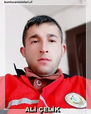 ALİ ÇELİK