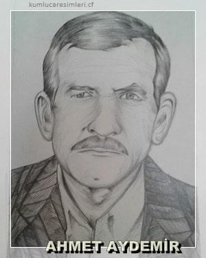 Ahmet AYDEMİR