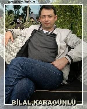 Bilal KARAGÜNLÜ