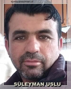 Süleyman USLU