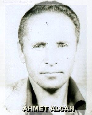 AHMET ALCAN