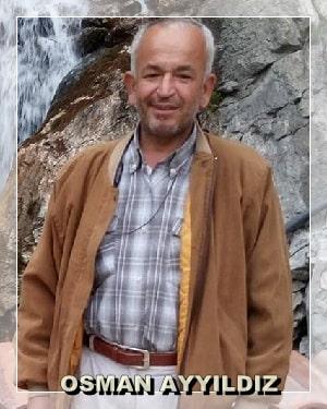 OSMAN AYYILDIZ