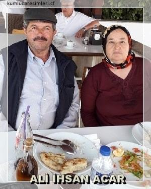 ALİ İHSAN ACAR