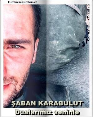 ŞABAN KARABULUT