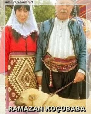 RAMAZAN KOÇUBABA