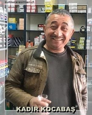 KADİR KOCABAŞ