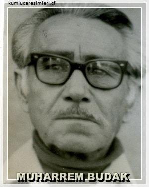 MUHARREM BUDAK
