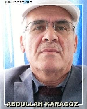 ABDULLAH KARAGÖZ
