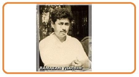 Ramazan YILDIRIM