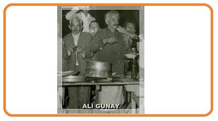 Ali GÜNAY