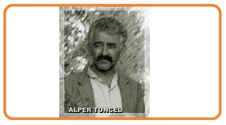 Alper TUNCEL