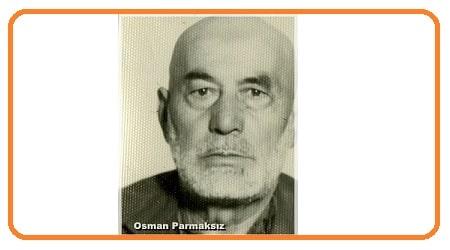 Osman PARMAKSIZ