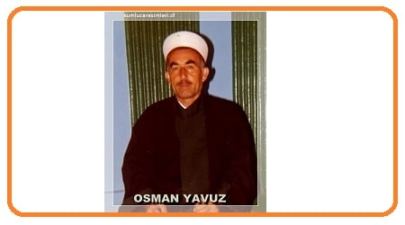OSMAN YAVUZ
