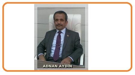 Adnan AYDIN