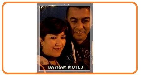 Bayram MUTLU