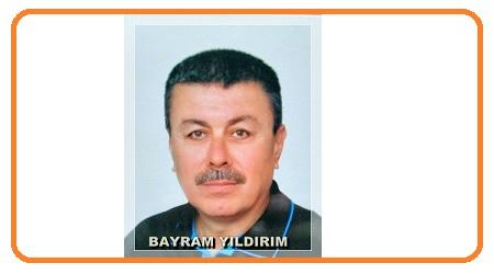 Bayram YILDIRIM