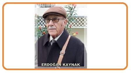 Erdoğan KAYNAK