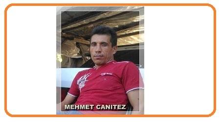 Mehmet CANITEZ