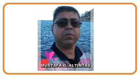 Mustafa ALTINTAŞ