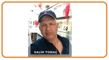Salih TOMAÇ