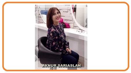 Aynur SARIASLAN