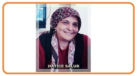 Hatice SALUR