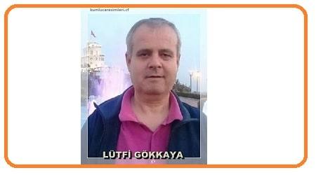 Lütfi GÖKKAYA