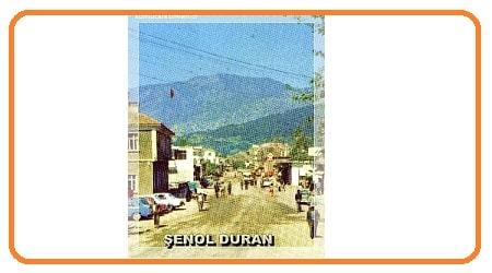 Şenol DURAN