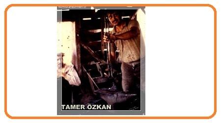 Tamer ÖZKAN