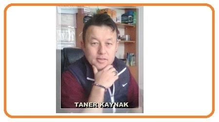 Taner KAYNAK
