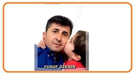 Yusuf ÖZENİR