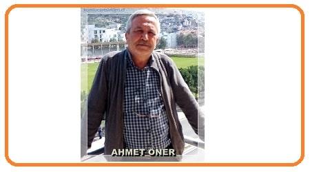 Ahmet ÖNER