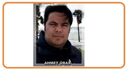AHMET URAS