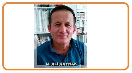 M. Ali KAYNAK