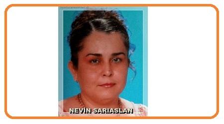 NEVİN SARIASLAN