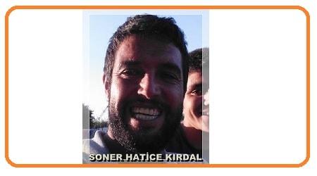 SONER HATİCE KIRDAL