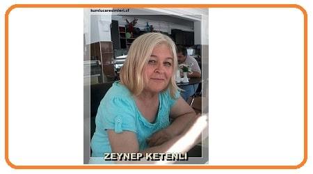 ZEYNEP KETENLİ